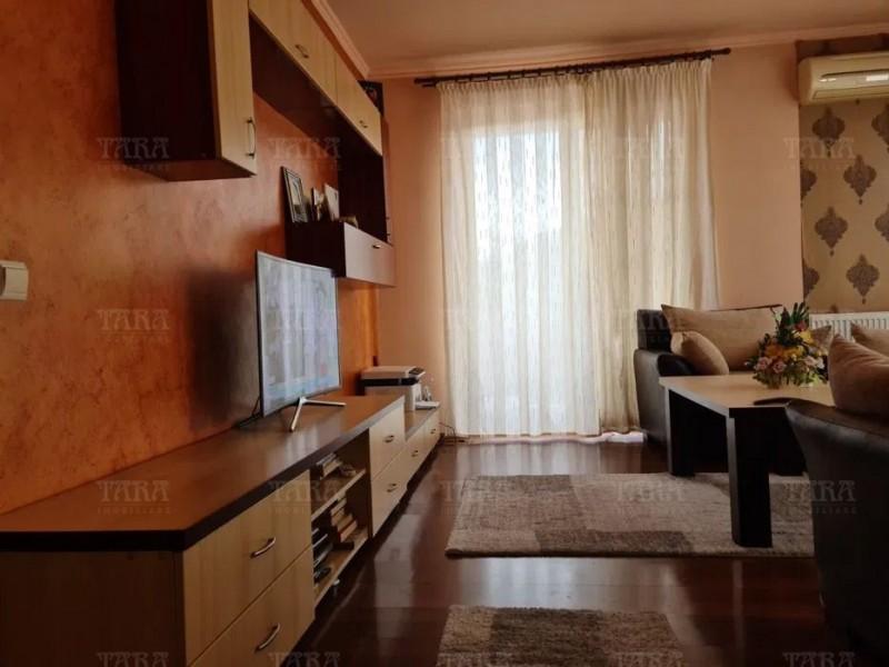 Apartament Cu 2 Camere Floresti ID V1054462 7