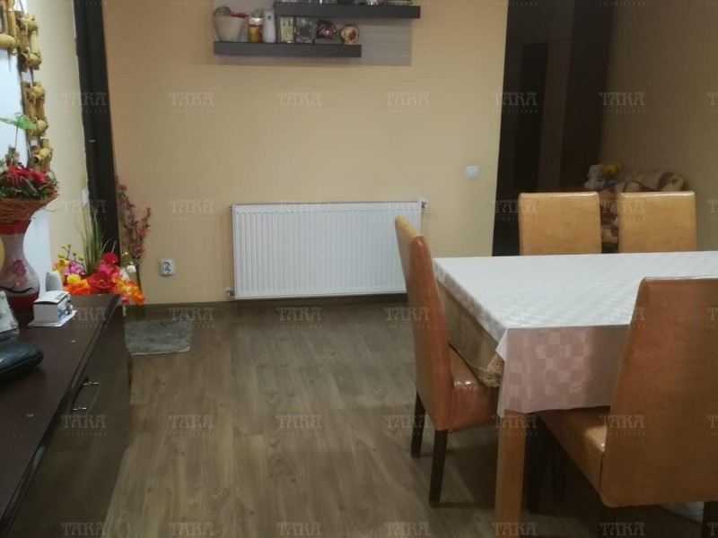 Apartament Cu 3 Camere Apahida ID V612582 2