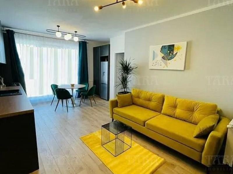 Apartament Cu 2 Camere Floresti ID V1264051 1