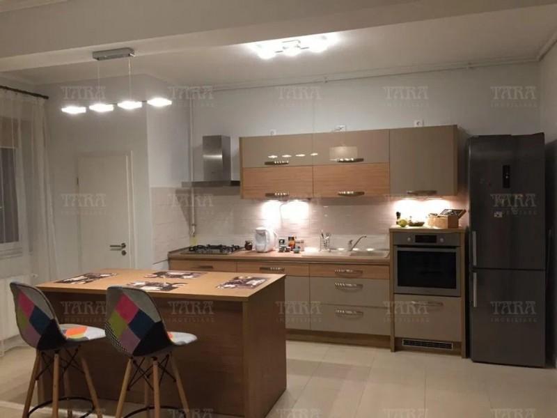 Apartament cu 2 camere, Andrei Muresanu