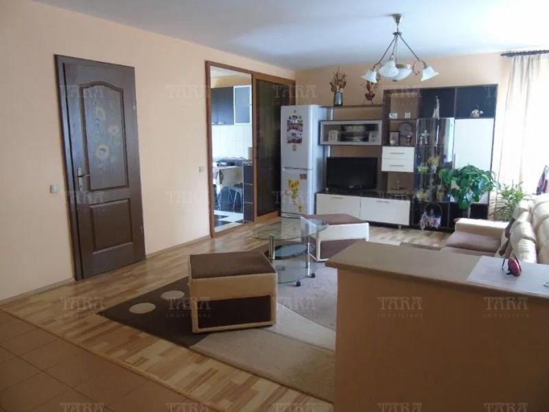 Casa Cu 4 Camere Floresti ID V957956 2