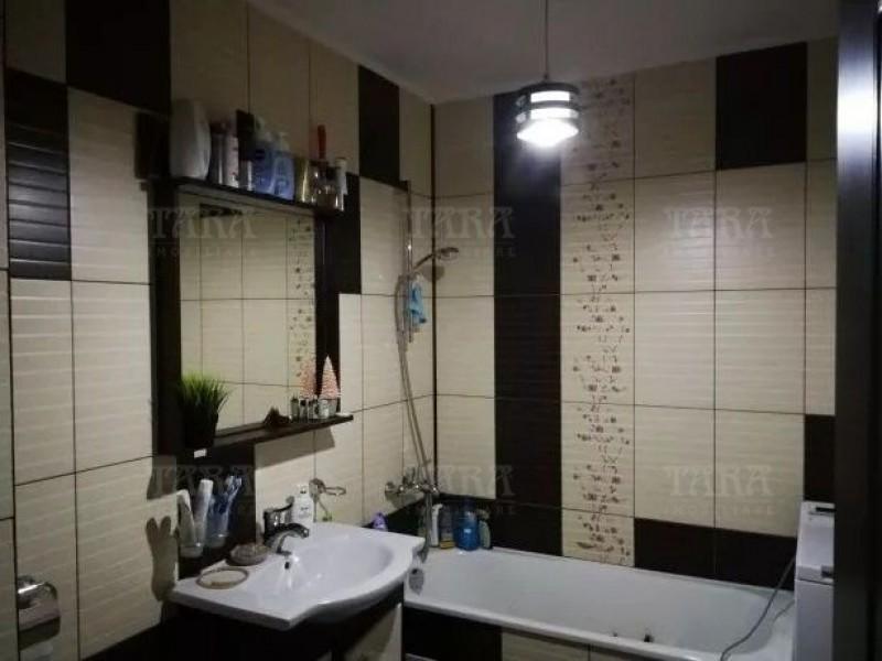 Apartament Cu 2 Camere Floresti ID V706502 7