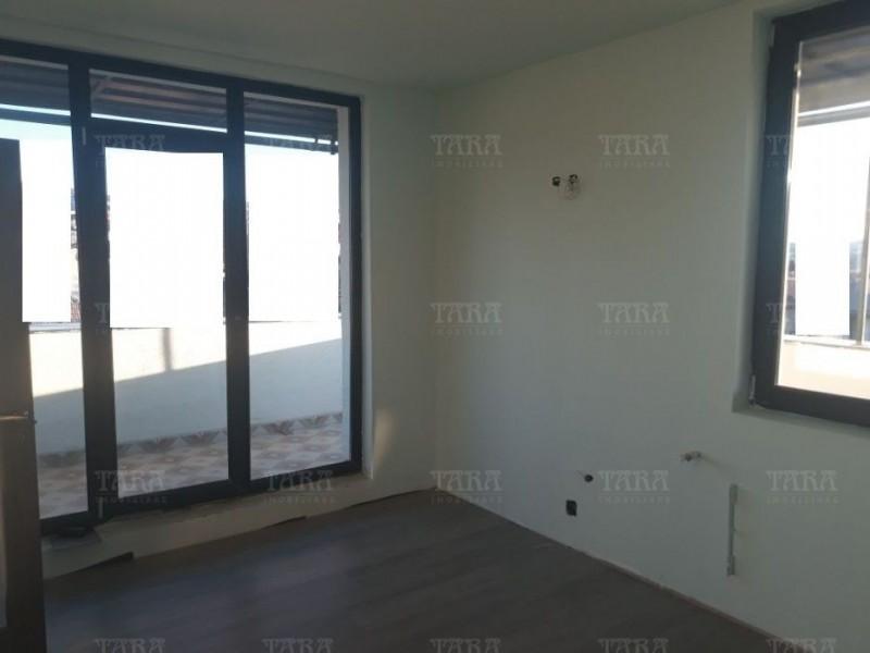 Apartament 2 camere, Dambul Rotund