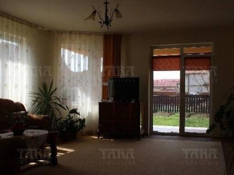 Casa Cu 4 Camere Floresti ID V310603 2