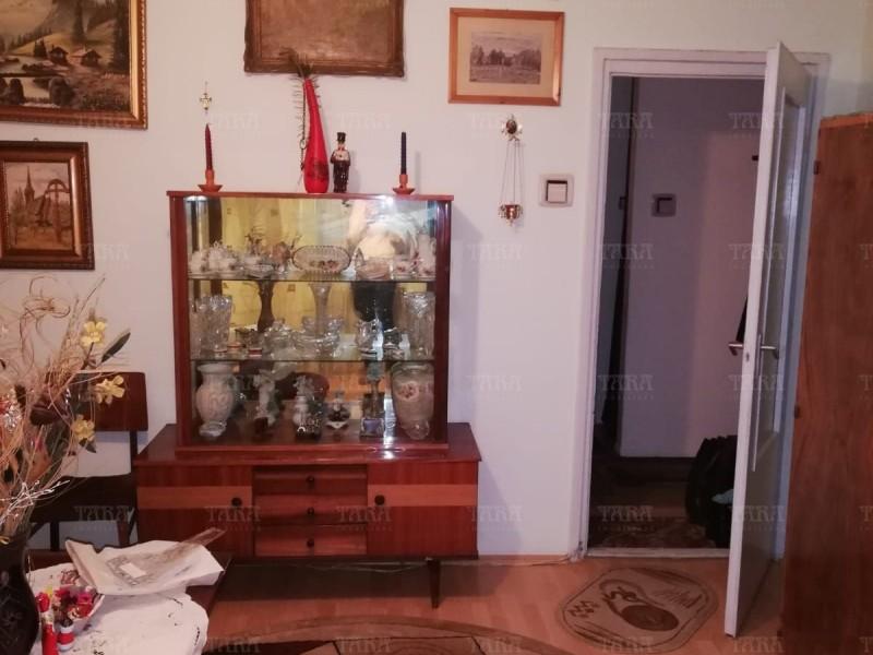 Apartament Cu 4 Camere Gheorgheni ID V844846 2