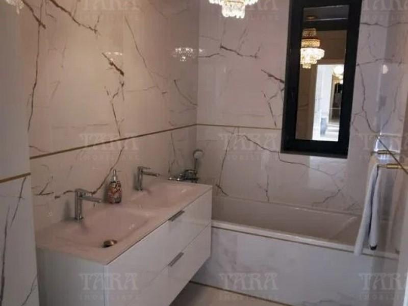 Apartament Cu 2 Camere Floresti ID V1110167 9