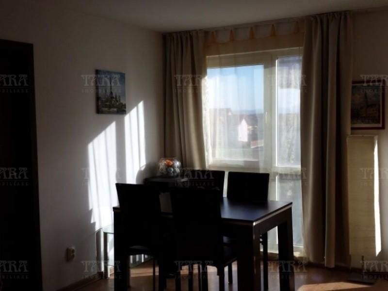 Apartament Cu 2 Camere Floresti ID V626111 6