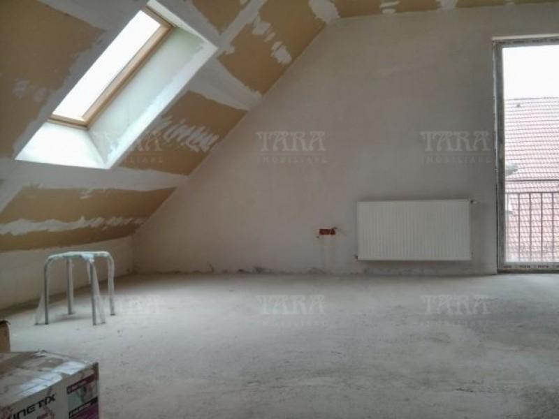 Apartament Cu 3 Camere Floresti ID V565844 5