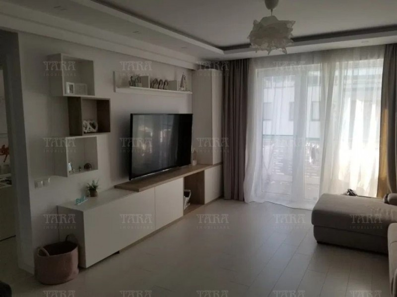 Apartament Cu 3 Camere Floresti ID V1032837 3