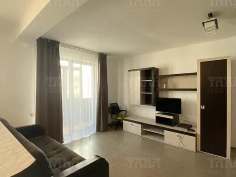Apartament Cu 2 Camere Floresti ID V890845 4