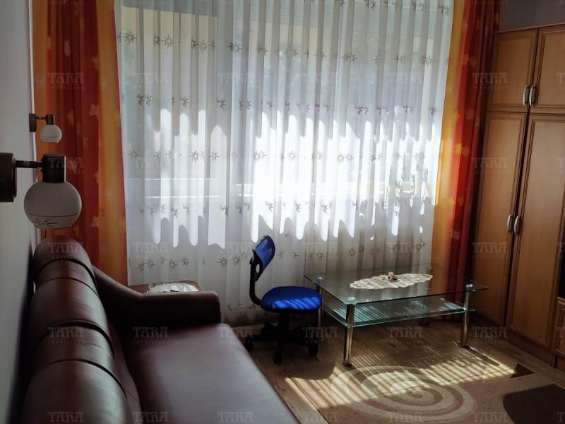Apartament cu 1 camera, Grigorescu