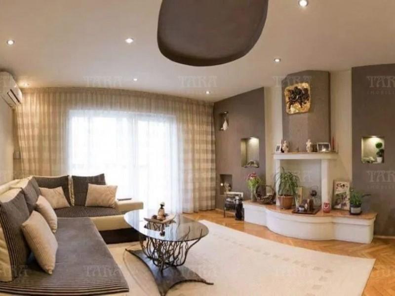 Apartament Cu 3 Camere Marasti ID V1171578 2