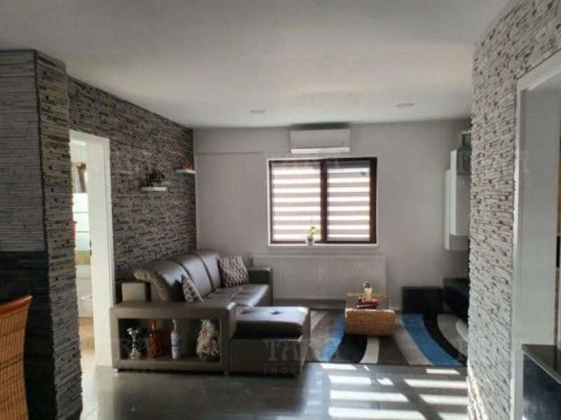 Apartament Cu 3 Camere Floresti ID V883244 4
