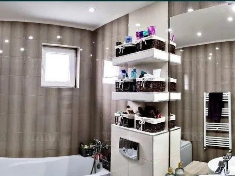 Apartament Cu 2 Camere Floresti ID V1055260 6
