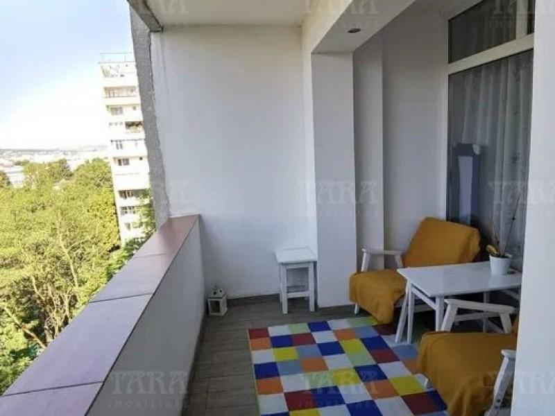 Apartament Cu 3 Camere Gheorgheni ID V1280099 6