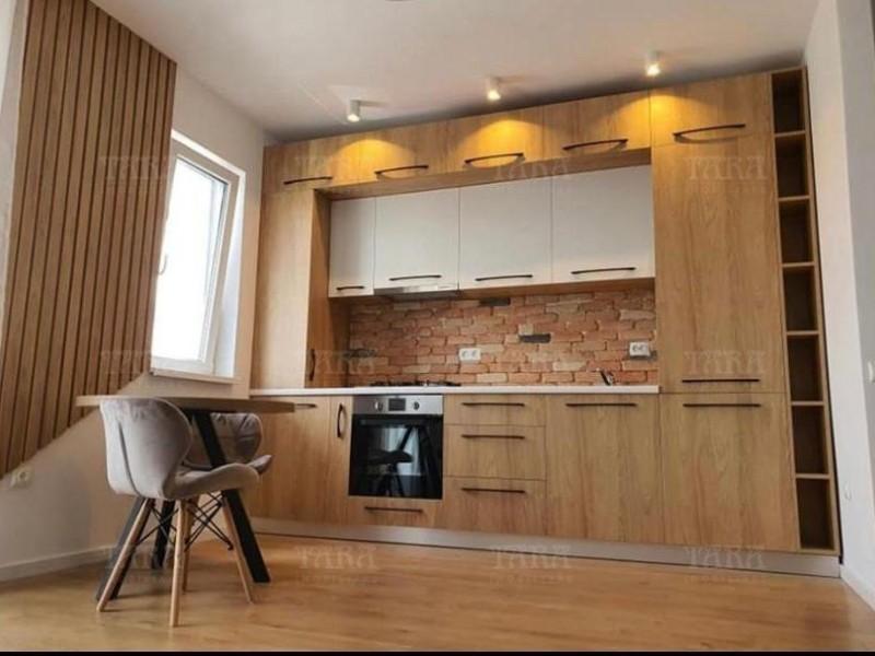 Apartament Cu 2 Camere Floresti ID V1019821 3
