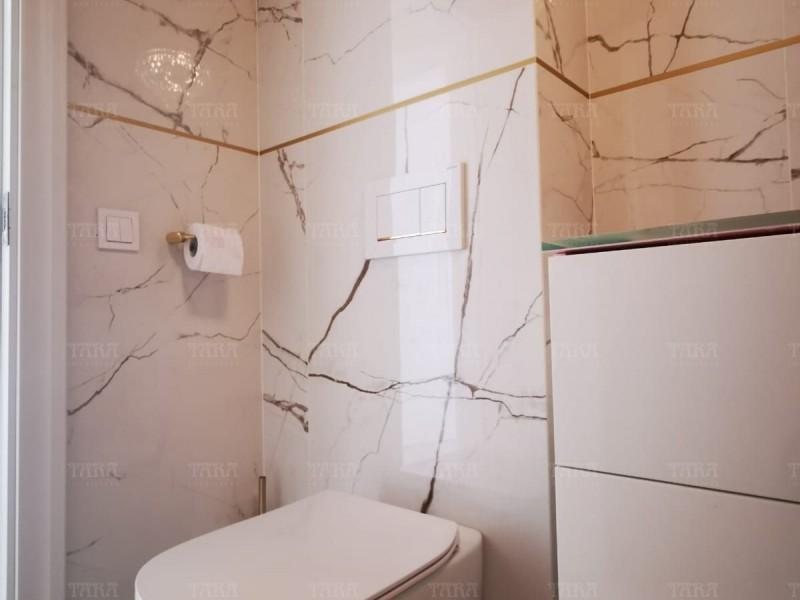 Apartament Cu 2 Camere Floresti ID V1110167 10