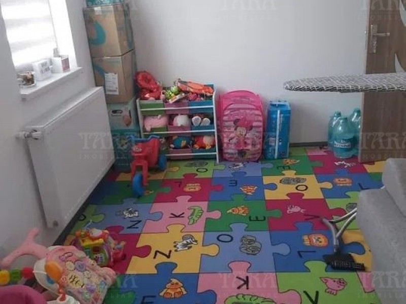 Apartament Cu 3 Camere Floresti ID V926773 4