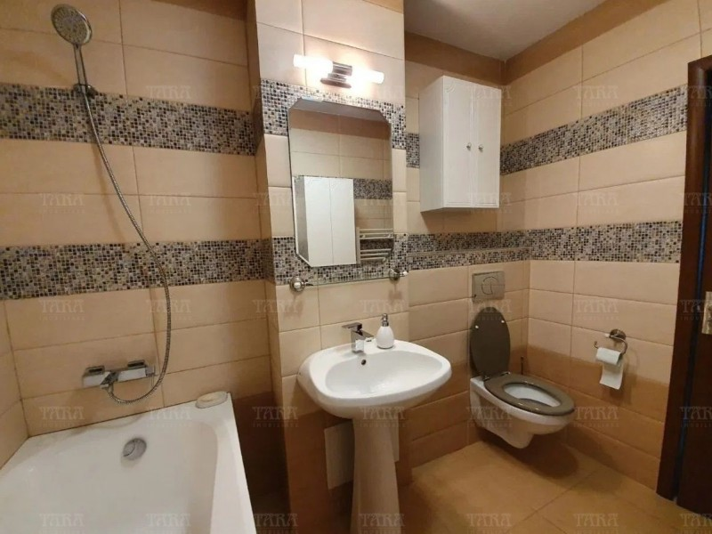 Apartament Cu 2 Camere Marasti ID V1205682 7