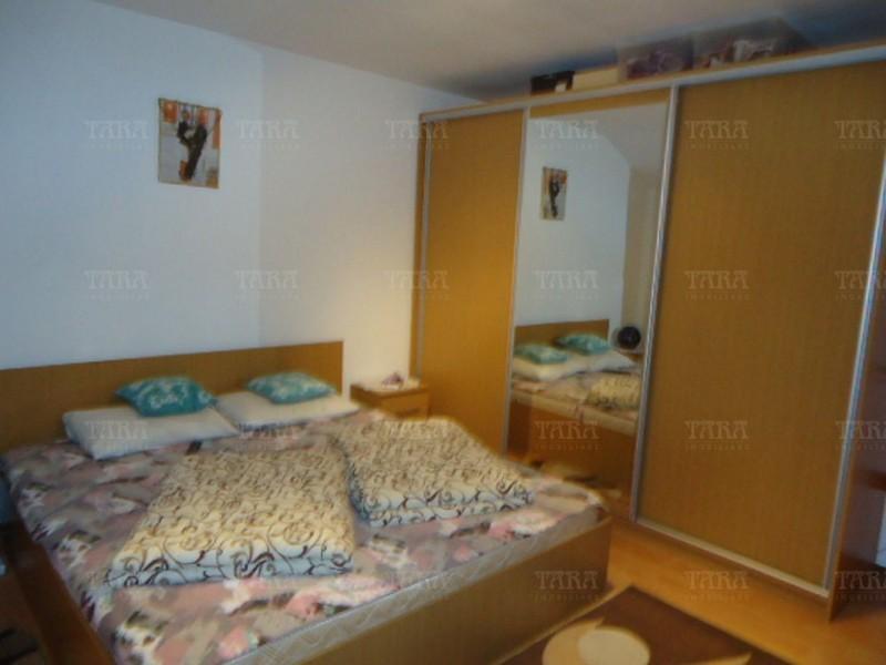 Apartament Cu 2 Camere Floresti ID V879255 5
