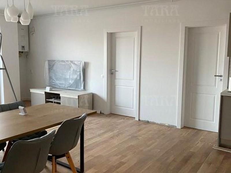 Apartament Cu 3 Camere Floresti ID V849631 3
