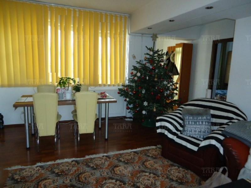 Apartament Cu 2 Camere Floresti ID V633738 3