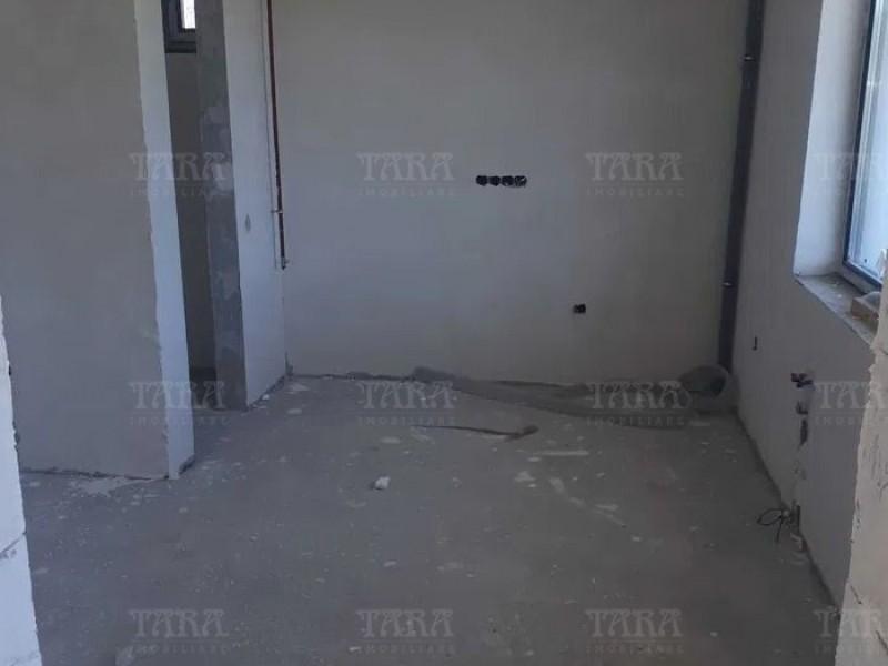 Apartament Cu 3 Camere Floresti ID V1020399 2