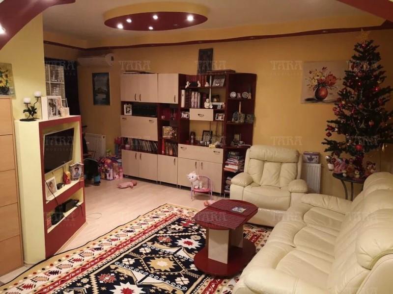 Apartament Cu 2 Camere Floresti ID V925555 3