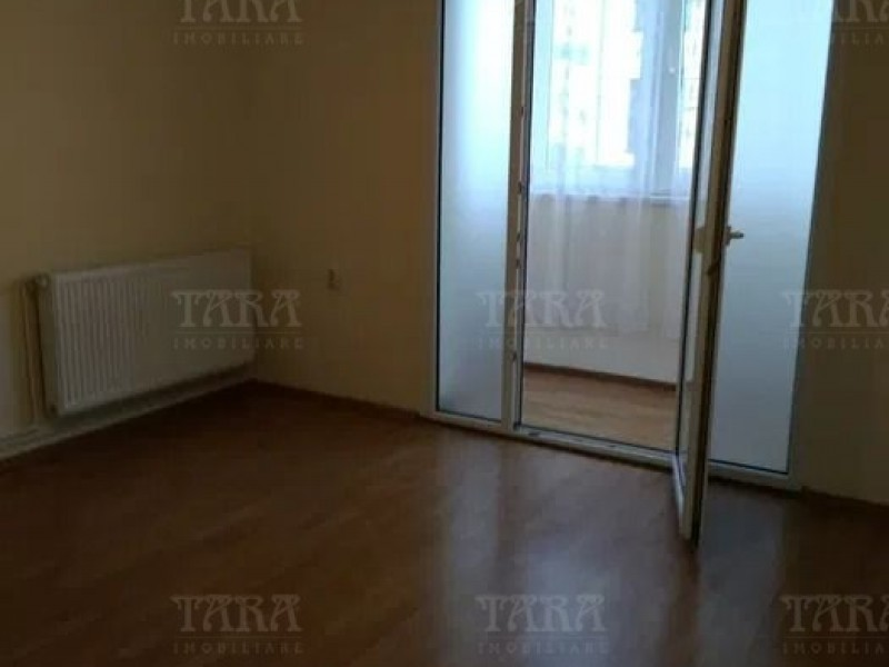 Apartament cu 1 camera, Iris