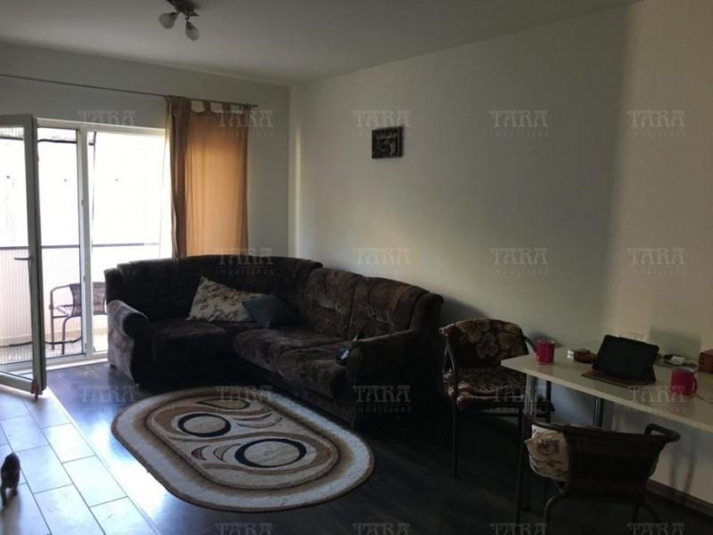 Apartament Cu 3 Camere Floresti ID V558937 2