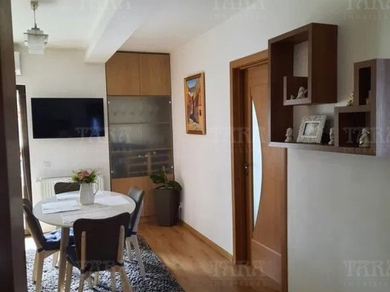 Apartament Cu 3 Camere Apahida ID V1196813 2