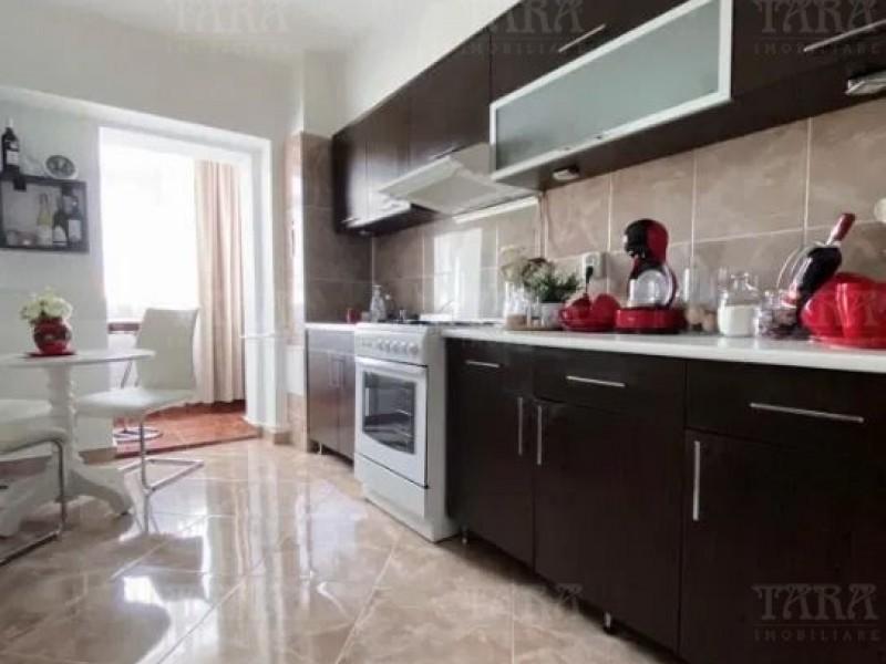 Apartament Cu 3 Camere Marasti ID V1139589 4