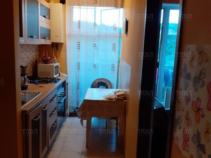 Apartament Cu 2 Camere Baciu ID V1056452 2