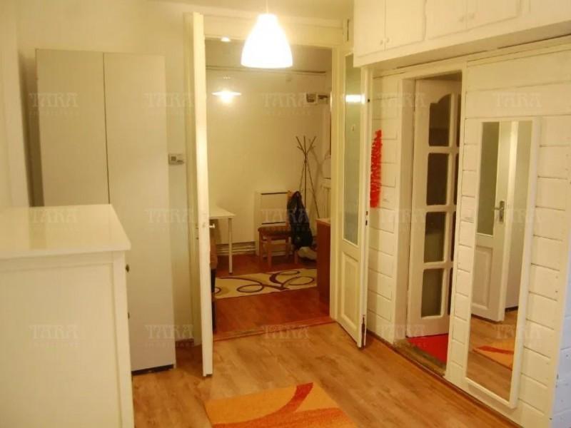 Apartament Cu 1 Camera Ultracentral ID V909601 4