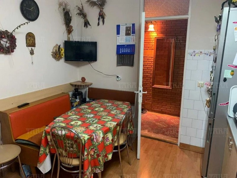 Apartament Cu 3 Camere Grigorescu ID V1192572 2