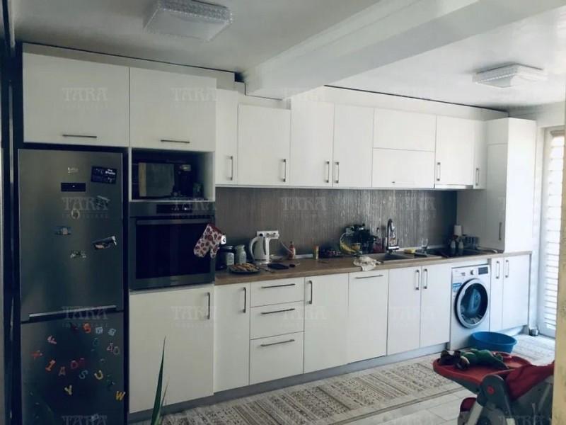 Casa Cu 4 Camere Floresti ID V1033626 3