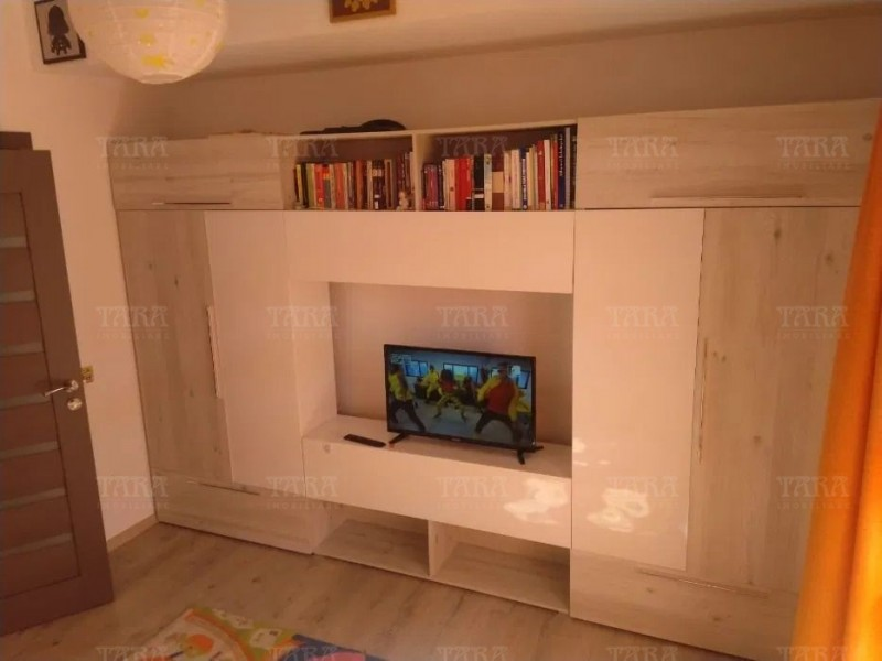 Apartament Cu 3 Camere Floresti ID V996972 5