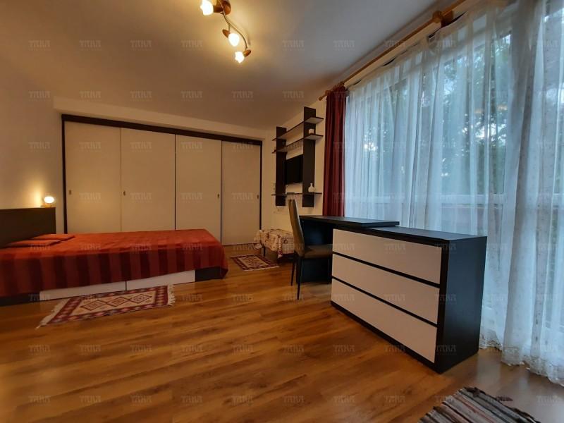 Apartament 1 camera, Marasti