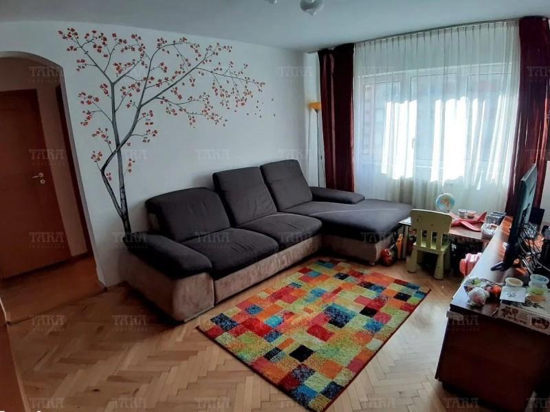 Apartament Cu 3 Camere Grigorescu ID V1250130 2