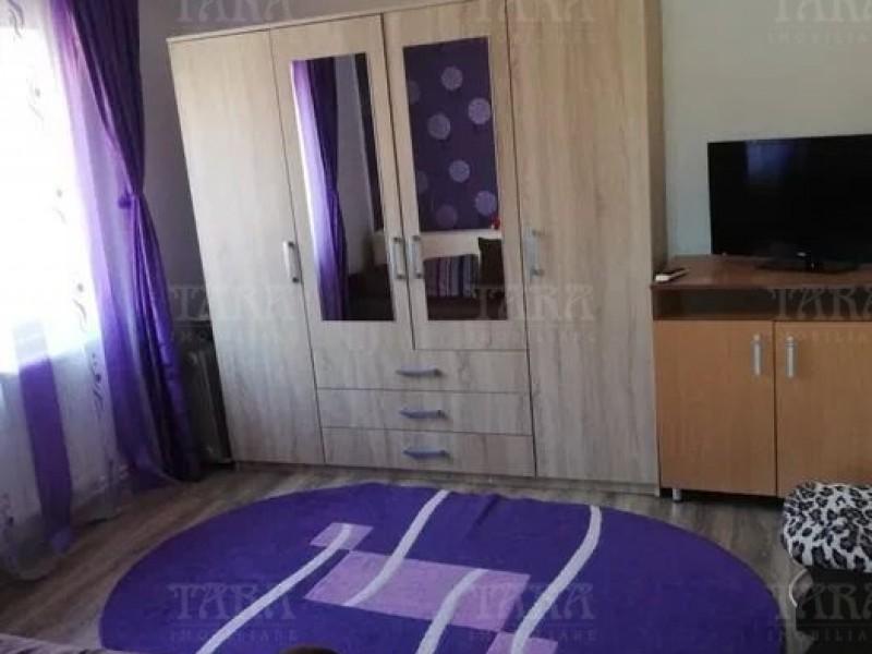 Casa cu 3 camere, Baciu