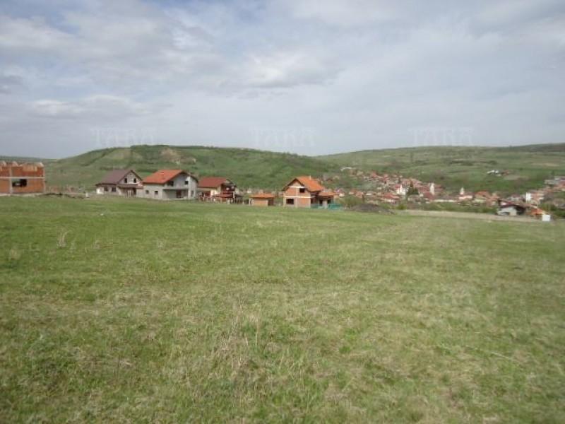Teren 950mp, Chinteni