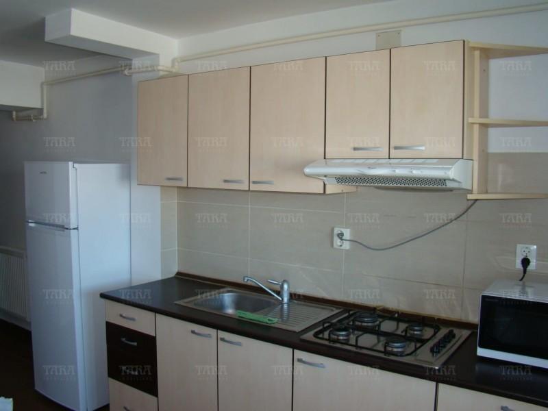 Apartament Cu 1 Camera Zorilor ID I704015 2
