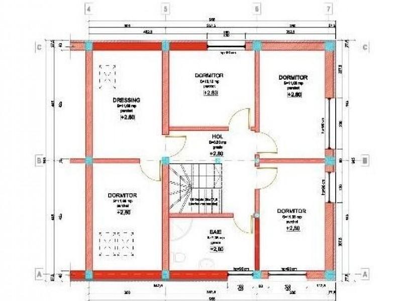 Casa Cu 18 Camere Iris ID V366142 6