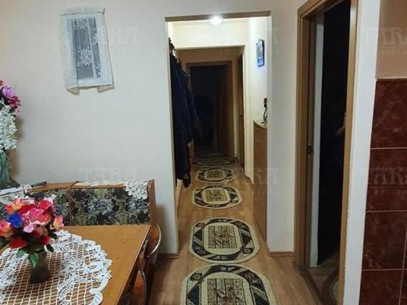 Apartament Cu 3 Camere Manastur ID V1112805 2