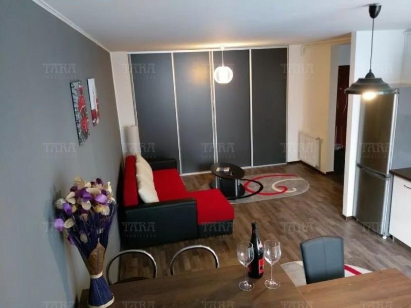 Apartament Cu 2 Camere Floresti ID V645945 3
