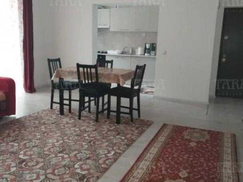 Apartament Cu 2 Camere Floresti ID V948298 3