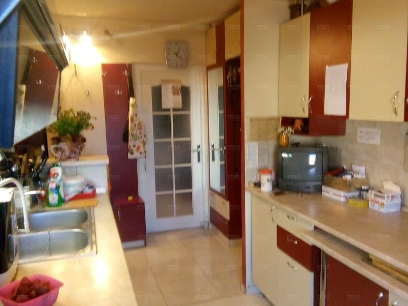 Apartament Cu 3 Camere Gheorgheni ID V495563 3
