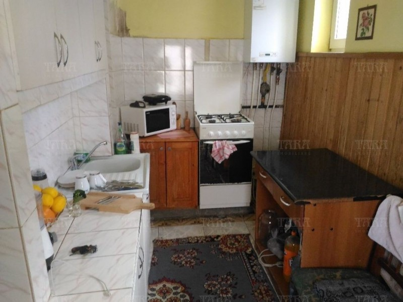 Casa Cu 3 Camere Andrei Muresanu ID V491125 5