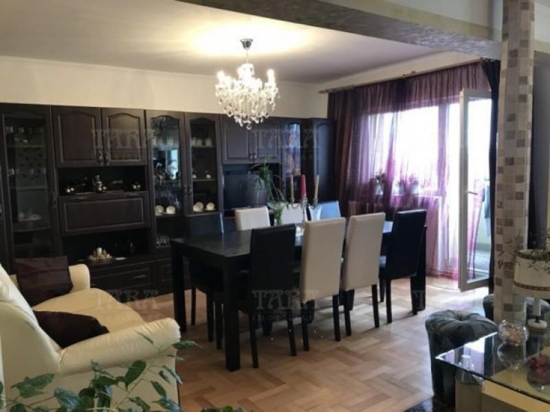 Apartament Cu 3 Camere Grigorescu ID V496920 2