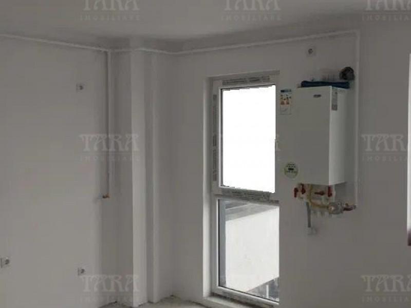 Apartament 2 camere, Semicentral